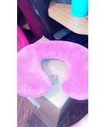 soft pink neck rest VMH254 - $8.80