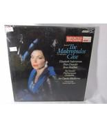 Janacek The Makropulos Case classical 2 LP Box London SEALED - $24.74