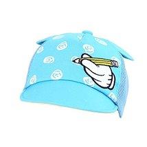 Hat Baby Summer Hat Children Sun Hat Cap Summer Sun Hat Cute Beach image 2