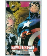 Marvel Legacy #1 Premier Variant   Lot of  4   free shipping - $29.69