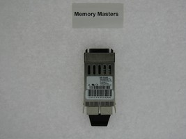 Cisco WS-G5486 1000BASE-LX Fiber GBIC Module 800-23858-01