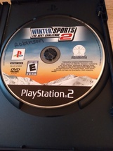 Sony PS2 Winter Sports 2: The Next Chapter image 3