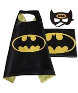Batman - DC Universe Costume Cape and Mask Set - $12.81