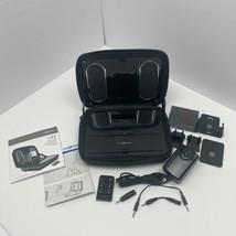 Sonic Impact I-f2 iPod 30 Pin Docking Station Portable Speaker Remote Ac... - $19.99
