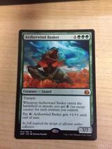 MTG Aetherwind Basker - $1.51