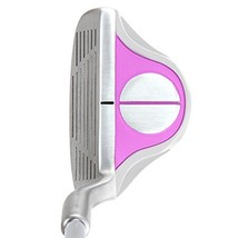 "Intech EZ Roll Petite Ladies 4'10"" to 5'3"" Right Hand Pink Golf Chipper ... - $51.59"