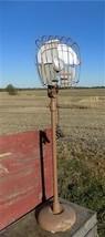 Manning Bowman Electric Fan Pedestal Floor Model 60 Mid Century Retro Vi... - $299.00