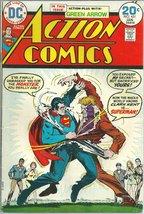 Action Comics #431 [Comic] [Jan 01, 1974] DC COMICS - $4.12