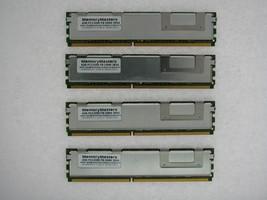16GB (4X4GB) For Intel D5400XS NSW1U SR2500 SBXD132 MFS5000SI - $82.17