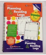 Student Planning Reading Log School Assignment Planner Organizer by Rose... - $8.87