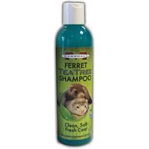 Marshall Pet Ferret Tea Tree Shampoo 8 Oz 766501003529 - $18.52