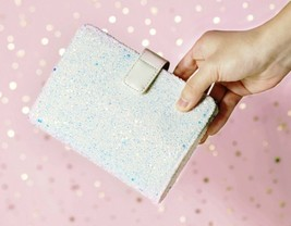 A6 Glitter Rainbow Planner, Sparkly Notebook + Gift Box LIMITED EDITION - $39.19
