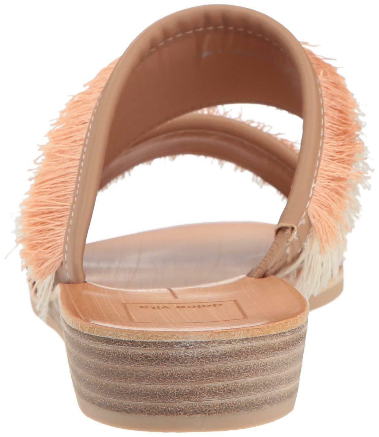 Dolce Vita Women's Haya Slide Sandal