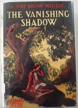 Judy Bolton The Vanishing Shadow 1st Print Applewood hcdj Margaret Sutton - $12.00