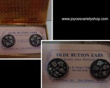 Olde button earrings metalic tree collage 2017 10 22 thumb155 crop