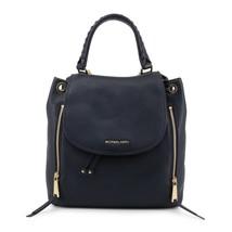 Michael Kors - 30F6GVBB3L Original Women's Backpack, Rucksack - blue / N... - $443.10