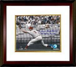 Frank Howard signed Washington Senators 8x10 Photo Hondo/ Capital Punish... - $79.00