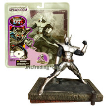 Year 2002 McFarlane Toys Spawn 10th Anniversary 6 Inch Tall Figure : SHA... - $44.99