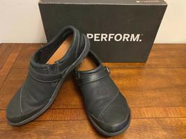 Merrell Dasie Buckle Slip On -Women's Size 7 Black - $12.86