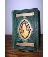 Byron's Poetical Works Gall & Inglis 1800's - $16.99