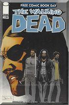 The Walking Dead: FCBD '13 Special #0 (2013) *Modern age / Image Comics* - $4.00