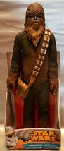 "Star Wars CHEWBACCA w/ Bandolier 20"" Articulated Action Figure 2014 NEW - $34.58"