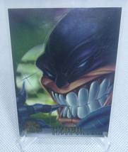 1995 Marvel Fleer Ultra X-Men X-Force CYBER Foil Trading Card #63 NICE - $3.95
