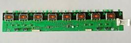 Sharp LC-60E78UN Backlight Inverter Board M1 TYI600S22A03_M1 RDENC2613TPZA - $21.53