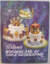 Wilton's wonderland of cake decorating Wilton, McKinley - $3.71
