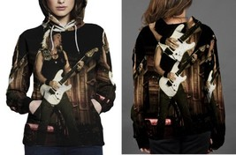 Evil That Men Do Adrian Smith Hoodie Women's - $44.99+