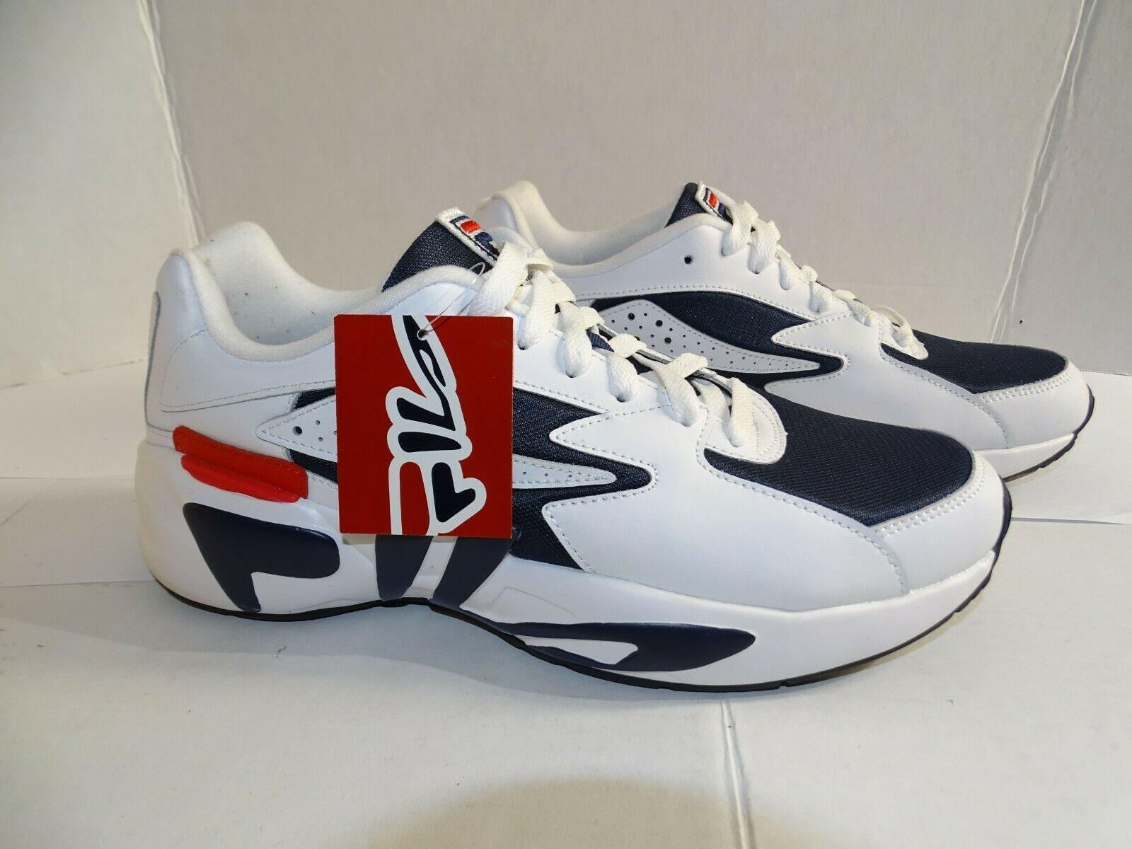 194f815b25 Men's Fila MINDBLOWER Shoes White and 50 similar items. S l1600