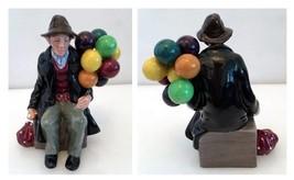 The Balloon Man Royal Doulton Figurine H.N. 1954 - $92.00