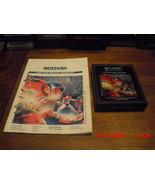 Berzerk (Atari 2600, 1982) CX2650 - $5.93