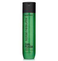 Curl Hair Shampoo Curl Please 300 ml MATRIX - $33.00