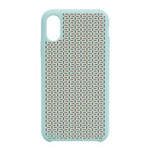 Blackweb Phone Case for iPhone X/XS in Mint Green