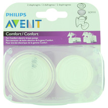 Philips Avent Comfort Breast Pump Electric Diaphragm   - $13.49