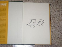 Tim Tebow Autographed Book - $155.00
