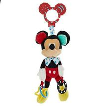 KIDS PREFERRED Baby Mickey Mouse On The Go Pull Down Activity Toy - $19.99