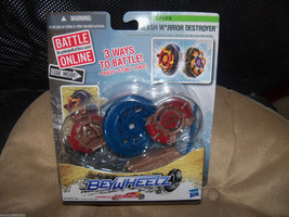 Beyblade Beywheelz Slash Warrior Destroyer 2012 NEW LAST ONE HTF - $29.88