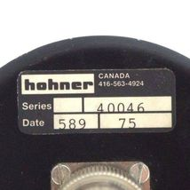 HOHNER 40046 ENCODER image 3