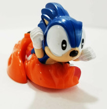 1993 McDonalds Happy Meal Sega Sonic The Hedgehog McDonalds Happy Meal Toy Used - $7.66