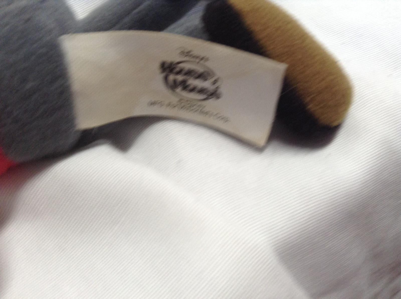 Disney Goofy Plush Doll Set of 2 House of Mouse 1 - apron 1 - suit