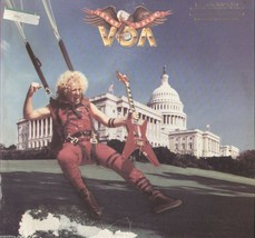Sammy Hagar VOA Vinyl LP Record Album - $12.99