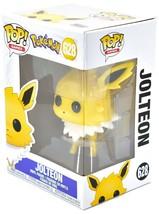 Funko Pop! Games Pokemon Jolteon #628 Vinyl Action Figure image 2