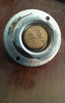 THERMOSTAT MADE IN USA!  44mm 195G 8206
