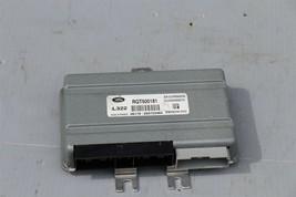 2006 Land Rover Range Sport L322 Suspension Control Module Unit Rqt500181