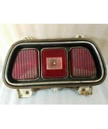 TAIL LIGHT ASSY FITS 71-73 FORD MUSTANG 13990 - $59.39