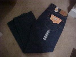Brand New W/ Tags Men's Levi 501 J EAN S Size 40/30 - $30.64