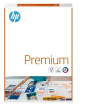 HP Premium 500/A4/210x297 printing paper A4 (210x297 mm) 500 sheets White - $20.40
