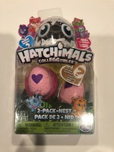 Spin Master Hatchimals Colleggtibles, 4Pack - $6.92
